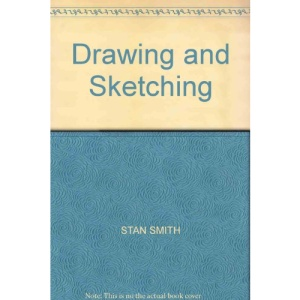 Drawing and Sketching (Artists Handbook)