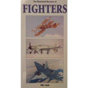 Illustrated Directory of Fighters