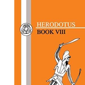 Histories: Bk.VIII (BCP Greek Texts)
