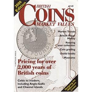 British Coins Market Values 2000