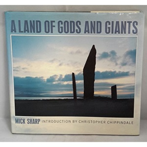 Land of Gods and Giants, A
