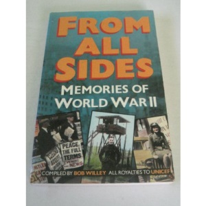 From All Sides: Memories of World War II