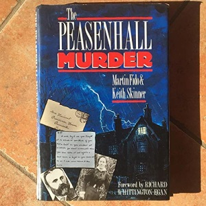 Peasenhall Murder