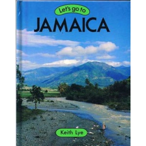 Let's Go to Jamaica (Lets Go: Countries)