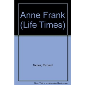 Anne Frank (Life Times)