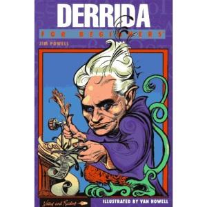 Derrida for Beginners (The beginners series)