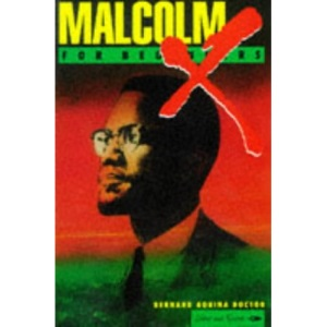 Malcolm X for Beginners (A Writers & Readers beginners documentary comic book)
