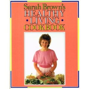 Healthy Living Cookbook