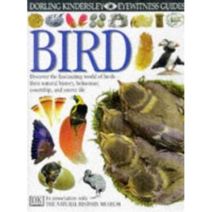 Bird (Eyewitness Guides)