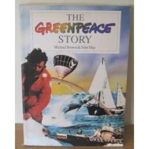 The Greenpeace Story