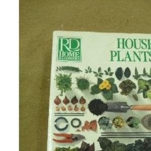 Pocket Encyclopaedia of House Plants (DK Pocket Encyclopedia)