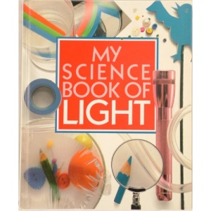 My Science Book Of Light