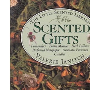 Scented Gifts (Little Scented Library)