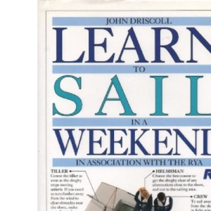Learn to Sail in Weekend