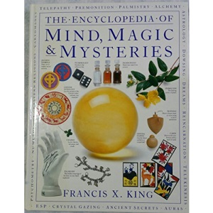 The Encyclopedia of Mind, Magic and Mysteries
