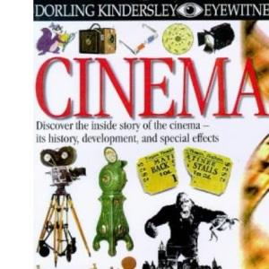 Cinema (Eyewitness Guides)
