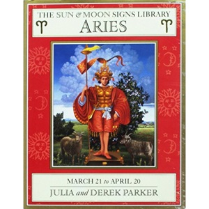 ARIES.21 March to 20 April.Sun & Moon Signs Library