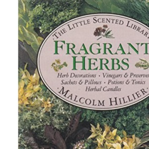 FRAGRANT HERBS LITTLE SCENTED LIBRARY
