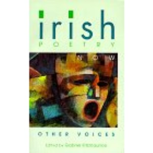 Irish Poetry Now: Other Voices (Poetry Anthologies)