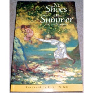 No Shoes in Summer: Days to Remember