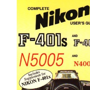 Nikon F.401S and F.401 (Hove User's Guide)