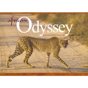 African Odyssey - A Photographer's Journey