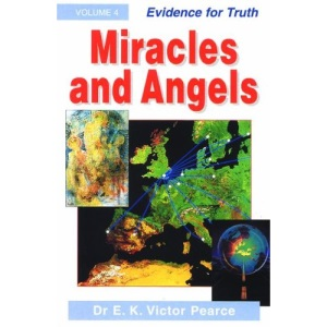 EFT MIRACLES AND ANGELS PB: Evidence for Truth