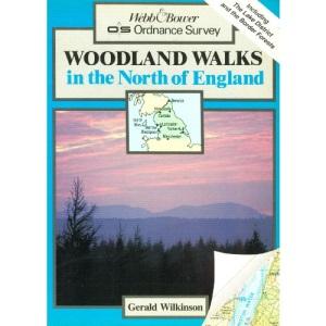 Ordnance Survey Woodland Walks: North