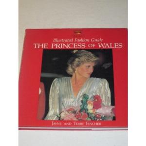 Debrett's Illustrated Fashion Guide: The Princess of Wales