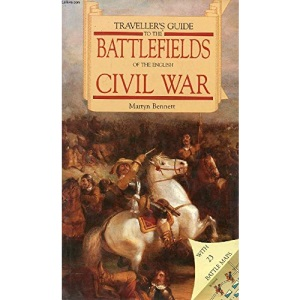 Travellers' Guide to the Battlefields of the English Civil War