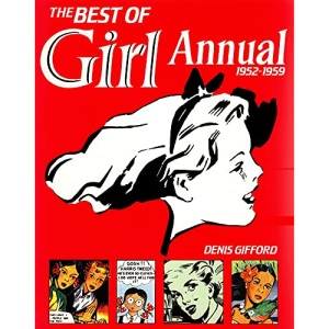 Best of Girl Annual