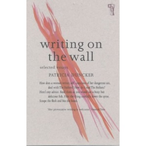 Writing on the Wall: Selected Essays