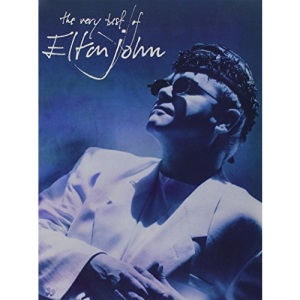 The Very Best of Elton John: (Piano/vocal/guitar) (Popular Matching Folios)