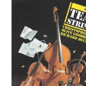 Violin - Team Strings - For Everyone Who Wants To Play Strings