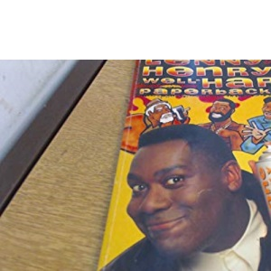 The Lenny Henry Well-hard Paperback