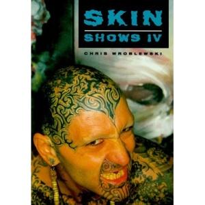 Skin Shows: No. 4: Art of Tattoo