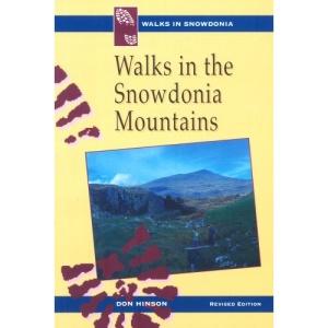 Walks in the Snowdonia Mountains (Walks in Snowdonia)