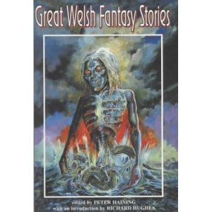 Great Welsh Fantasy Stories