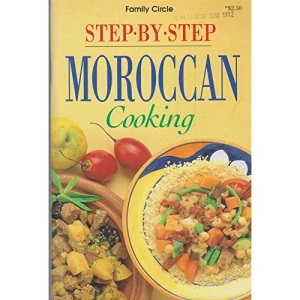 Moroccan Step-by-step Cooking (Hawthorn)