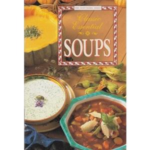 Classic Essential Soups (Hawthorn Classic Essentials)