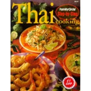 Step-by-step: Thai Cooking