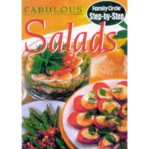 Fabulous Salads (Family Circle Step-by-step S.)