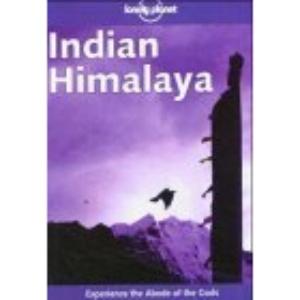 Kashmir, Ladakh and Zanskar: A Travel Survival Kit (Lonely Planet Travel Survival Kit)