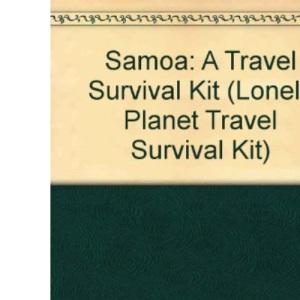 Samoa: A Travel Survival Kit (Lonely Planet Travel Survival Kit)