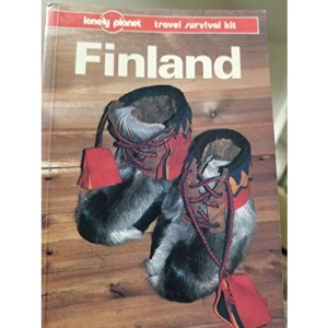 Finland (Lonely Planet Travel Survival Kit)