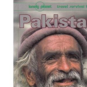 Pakistan (Lonely Planet Travel Survival Kit)