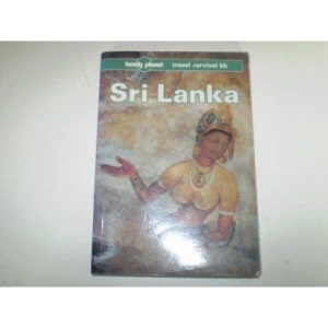 Sri Lanka (Lonely Planet Travel Survival Kit)