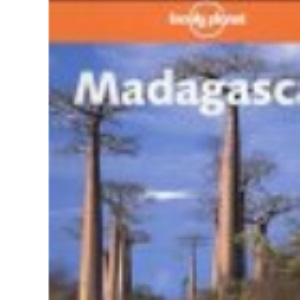 Madagascar and the Comoros (Lonely Planet Travel Survival Kit)