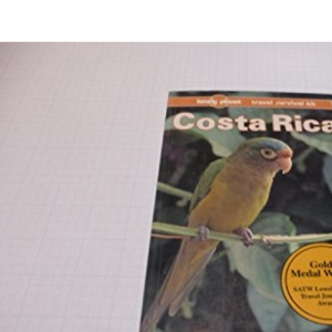 Costa Rica (Lonely Planet Travel Survival Kit)
