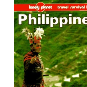 Philippines (Lonely Planet Travel Survival Kit)